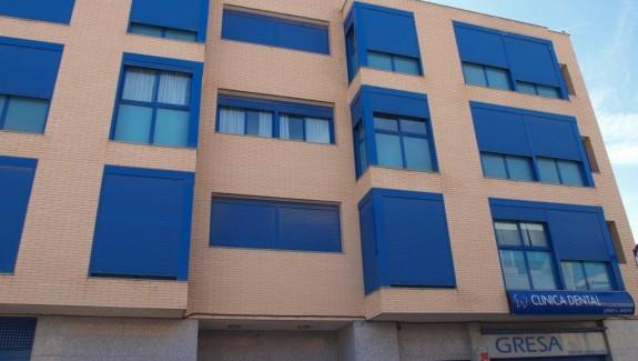 apartment in Gandesa